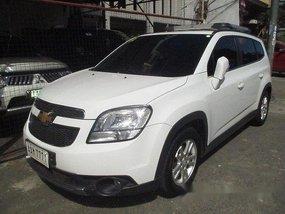 Chevrolet Orlando 2014 for sale