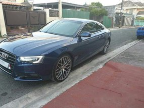 Audi A5 2016 for sale