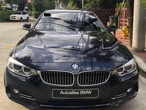 2015 BMW 420d Gran Coupe for sale