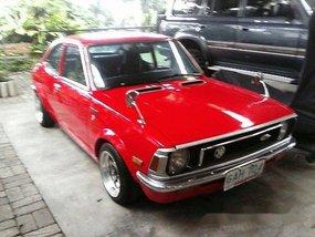 Toyota Sprinter 1972 for sale