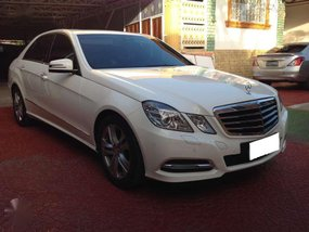 2013 Mercedes Benz E220 Avantgarde Diesel 3tkms No Issues