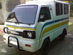 Suzuki Multicab 2001 for sale