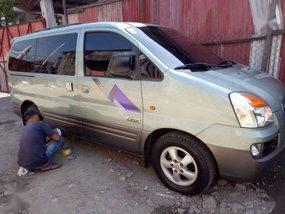 Hyundai Starex 2006 for sale