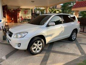 2011 Toyota Rav4 1st owned Cebu unit