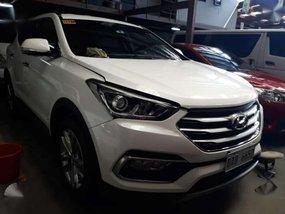 2017 Hyundai Santa Fe for sale
