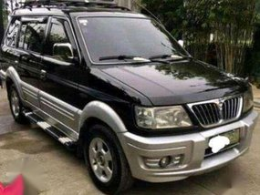 MITSUBISHI Adventure gls super sports 2002 DIESEL