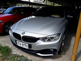 BMW 420D 2015 AT for sale