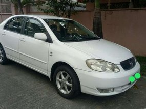 Like New Toyota Corolla Altis for sale