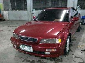 Honda Legend 1994 Automatic Transmission
