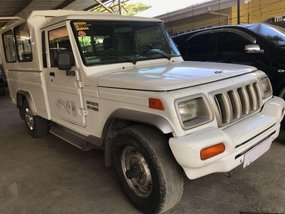 Mahindra Enforcer 2016 - Asialink Preowned Cars