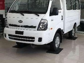 All New Kia K2500 CRDi Diesel Engine With WG Turbo Charger 2019