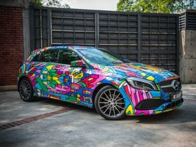 Car repainting: 11 things you need to know
