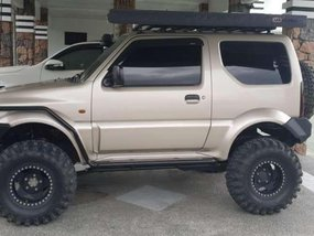 Suzuki Jimny 2002 for sale