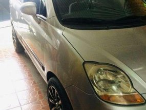 2008 Chevy Spark for sale