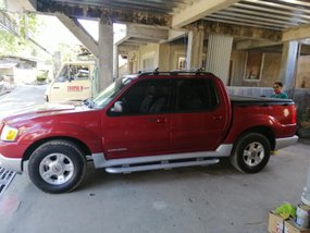 Ford Explorer sport trac 2001 FOR SALE