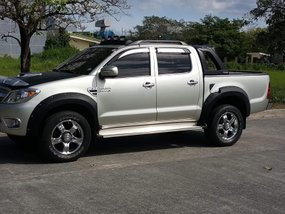 2005 TOYOTA HILUX 3.0 M/T FOR SALE