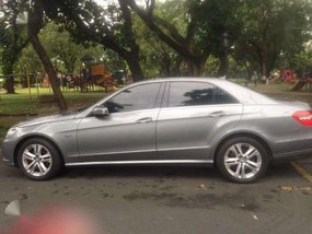 MercedesBenz EClass 2010 for sale