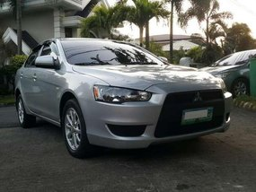 2013 Mitsubishi Lancer EX 1.6L Automatic  64Tkms only!