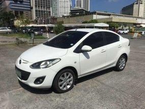 2012s Mazda 2 Automatic FOR SALE