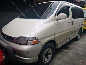 Toyota Granvia FOR SALE