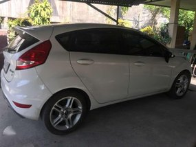 Ford Fiesta 2012 S FOR SALE