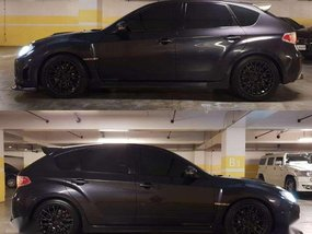 2010 Subaru Wrx sti 28k mileage FOR SALE
