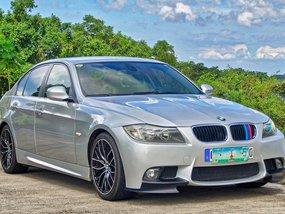 2010 BMW E90 318i for sale