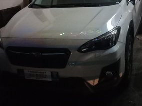 Subaru Xv 2.0i s cvt with eyesight 2018 for sale