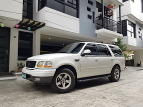 2002 FORD EXPEDITION XLT for sale