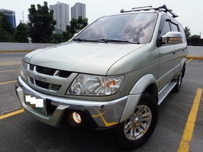 2007 Isuzu Crosswind Sportivo M/T for sale