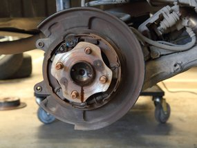 6 warning signs of a poor braking system
