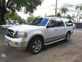 2010 Ford Expedition Eddie Bauer FOR SALE
