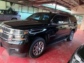 2019 Chevrolet Suburban LT Bulletproof FOR SALE