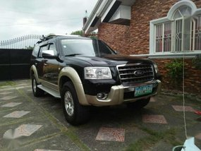2007 Ford Everest 4x4 limited edition sale or swap