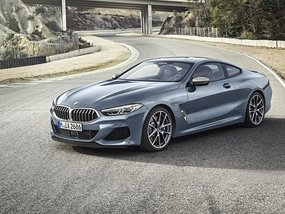 "All new BMW M850i xDrive 2019 introduces with ""Double Bubble"" look"
