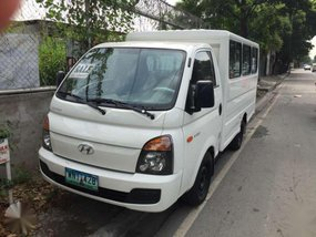 2013 HYUNDAI H100 fresh in and out cool AC Php520K