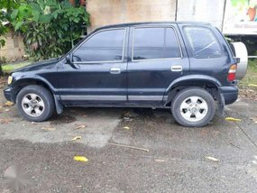Kia Sportage model 1997 FOR SALE