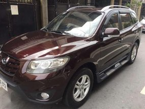 Hyundai Santa Fe 4x4 diesel 2011 FOR SALE