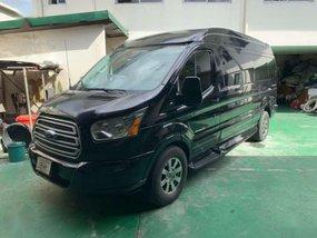 2017 Ford Transit Explorer Diesel for sale