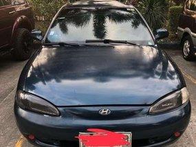 Hyundai Elantra 2000 model Very good condition