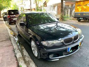 Bmw 325 2004 Msport SMG 2nd gen