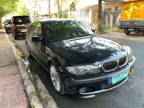 Bmw 325 Msport 2004  for sale