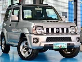2013 Suzuki JIMNY 4x4 SUPER FRESH