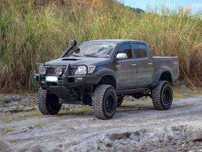 Toyota Hilux Vigo 3.0L G 2012 for sale