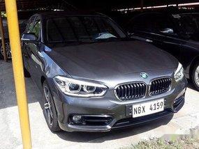 BMW 118i 2017 for sale