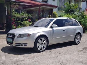 2007 Audi A4 Touring TDi FOR SALE