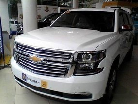 Chevrolet Suburban 2019 for sale