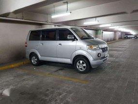 Pre owned Suzuki APV 2006 model Automatic Transmission