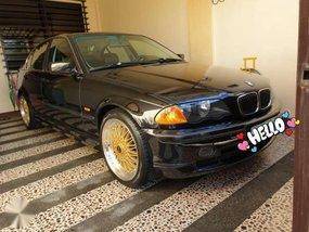 BMW 323i E46 1999 for sale