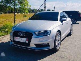 Audi A3 2015 1.8 TFSI for sale